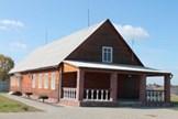 ГЛХУ «Глусский лесхоз»11027