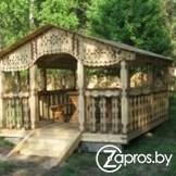 ГОЛХУ «Оршанский  опытный лесхоз»11018