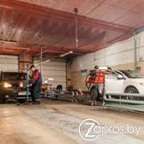 ДС №153 - ООО «Станция технической профилактики автомобилей №153»10861